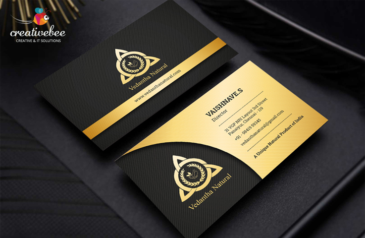 business card design in chennai
